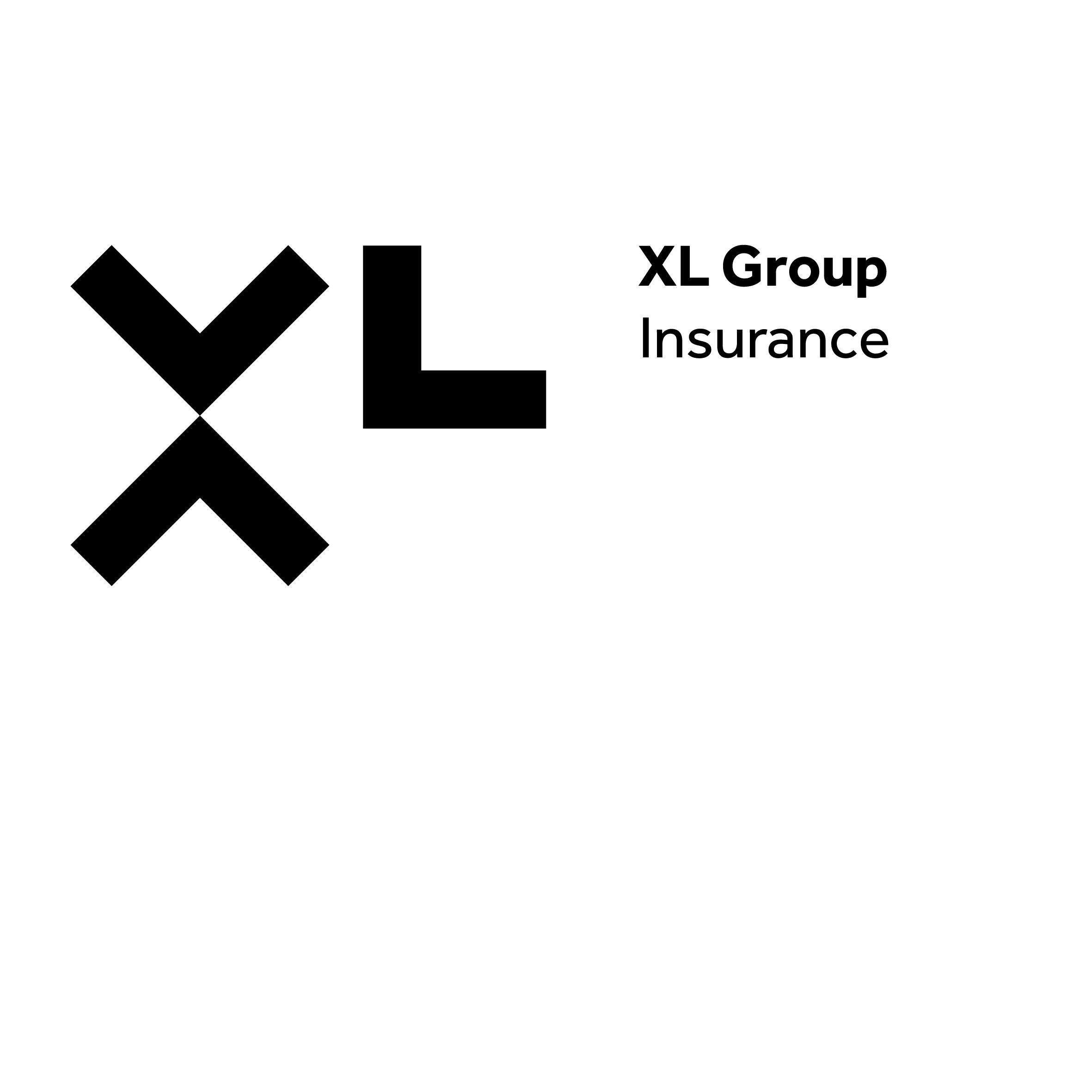 XL Logo  Insurance with text right